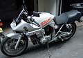 スズキGSX400S